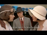 Леди-детектив мисс Фрайни Фишер 2 сезон 7 серия / Miss Fisher's Murder Mysteries (2013)