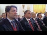 Ежегодное послание Президента РФ Владимира Путина Федеральному собранию. 12 декабря 2012 года.